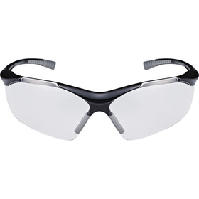UVEX Sportstyle 223 Glasses, czarny